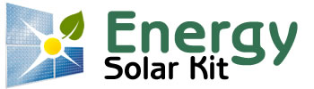 Energy Solar Kit, SL